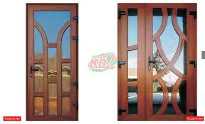 Металлопластиковые двери