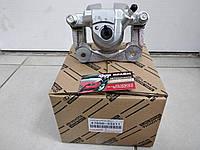 Суппорт тормозной Задний ЛЕВ Toyota Camry 40 - 47850-33211