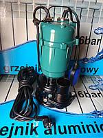 Дренажно - фекальный насос Forwater WQD 10-10-1,1