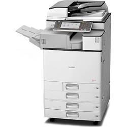 МФУ Ricoh MP C2011SP ( А3, полноцветный сетевой принтер, копир, сканер, ARDF, дуплекс )