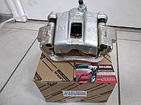 Суппорт Тормозной задний ПРАВ Toyota PRADO 120 LEXUS GX 47730-34030