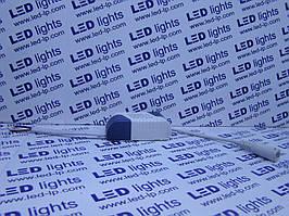Драйвер для LED светильника 6W OUT:DC20-28V 300mA IN:AC176-265V