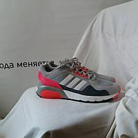 Кроссовки мужские Adidas F76496 размер UK 10 (43 размер)стелька 28.5 см