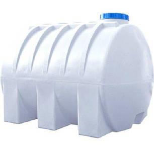 Бак, бочка 5000 л емкость усиленная для транспортировки воды, КАС перевозки пищевая, фото 2