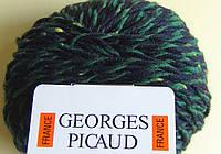 Пряжа  шерсть - Wool  Tweed,75%мериносовая шерсть,25%акрил,70м,50гр.