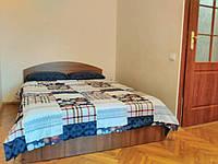 Посуточная аренда 1-ком. квартиры Киев, Печерск