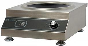 Плита индукционная wok Hurakan hkn-icw50d, фото 2