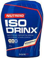 Nutrend ISODRINX 420 g (Bitter Lemon)