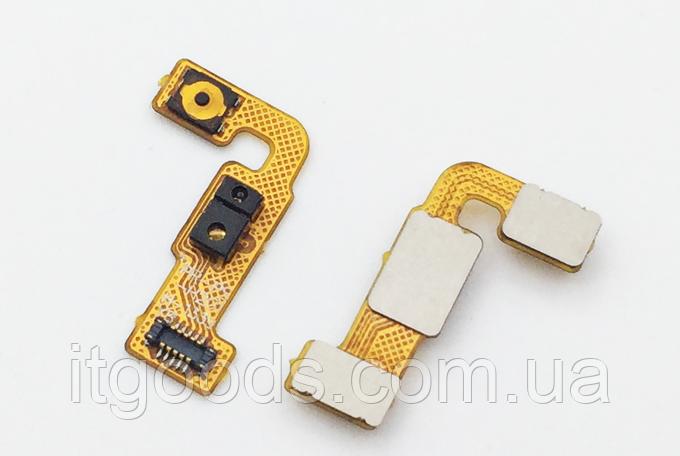 Шлейф (Flat cable) с кнопкой включения / выключения, с датчиком приближения для Lenovo P780
