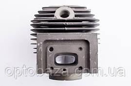 Цилиндро-поршневая группа 44 мм (черная) для мотокос серии 40 - 51см, куб, фото 3