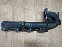 Колектор впускний Renault Trafic, Opel Vivaro 2.0, 2006-2013, 8201022367 (Б/У)
