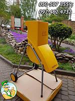 Садовый измельчитель  AL-KO 2500R б/у из Германии