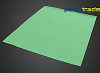 Фоамиран EVA/ЕВА зелёный 2мм, этиленвинилацетат(ЭВА)
