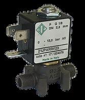 Электромагнитный клапан для воды 21JPARRV23 (ODE, Italy), G 1/8, Купить в Украине