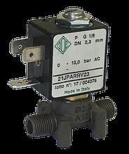 Электромагнитный клапан для воздуха 21JPARRV23 (ODE, Italy), G1/8