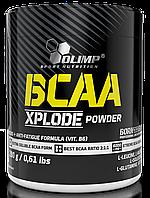 Olimp Labs  BCAA Xplode 280 g (Кола)