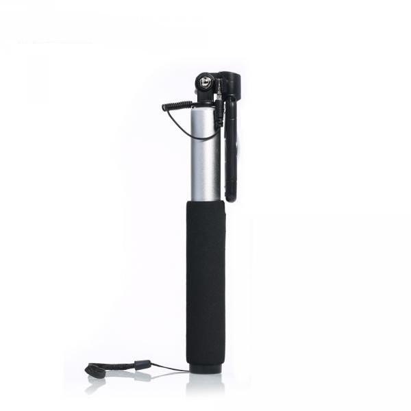 Монопод Remax Selfie Stick RP-P5 (Silver)