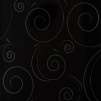 Черный гипноз (черн. фон) GL10 80433HD