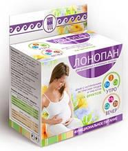 Лонопан Арго для вагітних, годуючих жінок, комплекс вітамінів, мінерали, для розвитку дитини