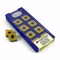 Пластина сменная т/с CNMG 120412N-GE AC820P (10 шт)