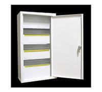 Щит освещения (ЩО) на 36 автоматов наружный (ЛОЗА) размеры: 455х275х100