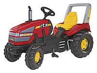 Педальний Трактор X trac Rolly Toys 35564