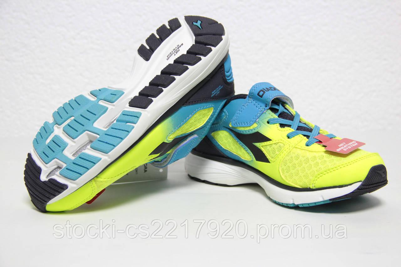 Дитяче спортивне взуття Diadora СТОК  продажа 32e0454c25ba6
