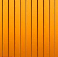 Сотовый поликарбонат SUNNEX Оранжевый 2100х6000х8