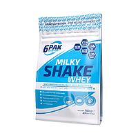6PAK Nutrition Milky Shake 700 g (Шоколад)