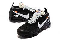Мужские кроссовки Nike Air VaporMax (РЕПЛИКА)