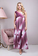 Платье длинное Ассоль р 46-54