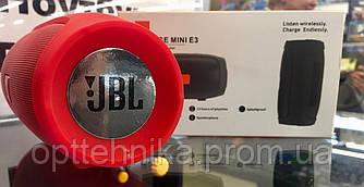 """Портативная колонка """"JBL G11"""" Bluetooth 13,5*7 см"""
