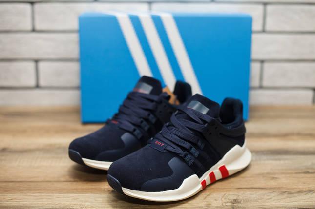 Кроссовки подростковые Adidas EQT   30032, фото 2