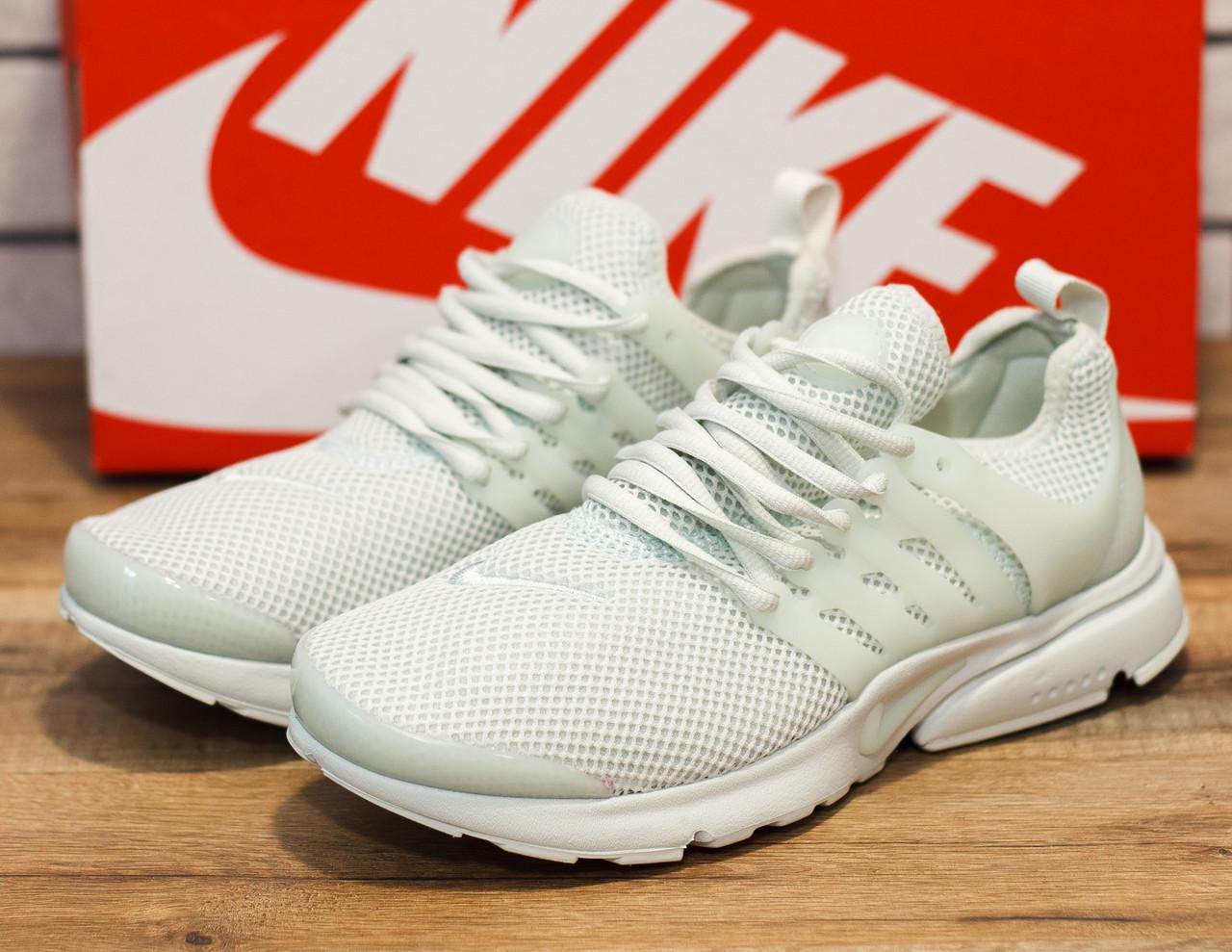 Кроссовки подростковые Nike Presto Air   10552