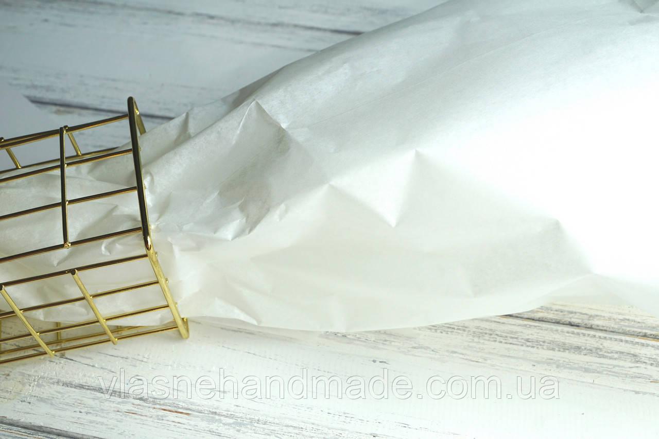 Папір тішью АЙВОРІ (50х70 см)