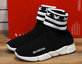 Кроссовки мужские в стиле Nike Air, бордовые (13281),  [  42 43  ]