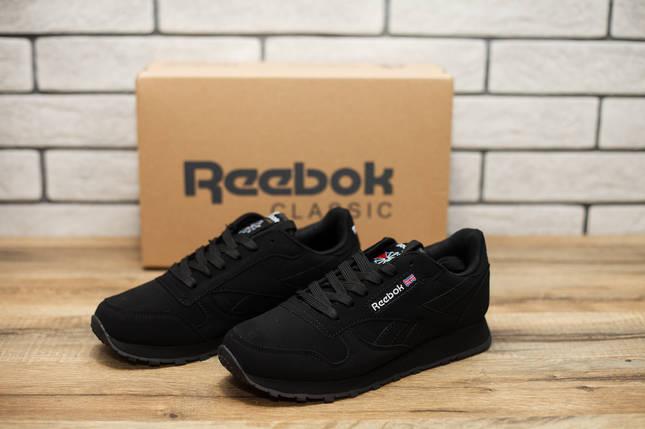 Кроссовки подростковые Reebok Classic   20510, фото 2