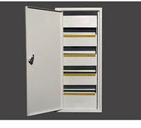 Щит освещения (ЩО) на 48 автоматов внутренний (ЛОЗА) размеры: 582х260х100