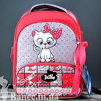 Школьный набор DeLune (рюкзак + сменка+пенал+брелок) 9-121, фото 2