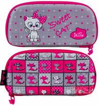 Школьный набор DeLune (рюкзак + сменка+пенал+брелок) 9-121, фото 3