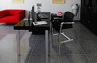Керамогранит АТЕМ  Мраморовидный полированный (двойная засыпка)