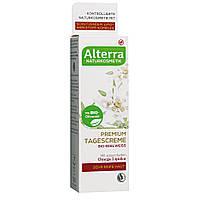 """Alterra Premium Tagescreme """"Bio-Edelweiss"""" - Дневной крем для лица"""