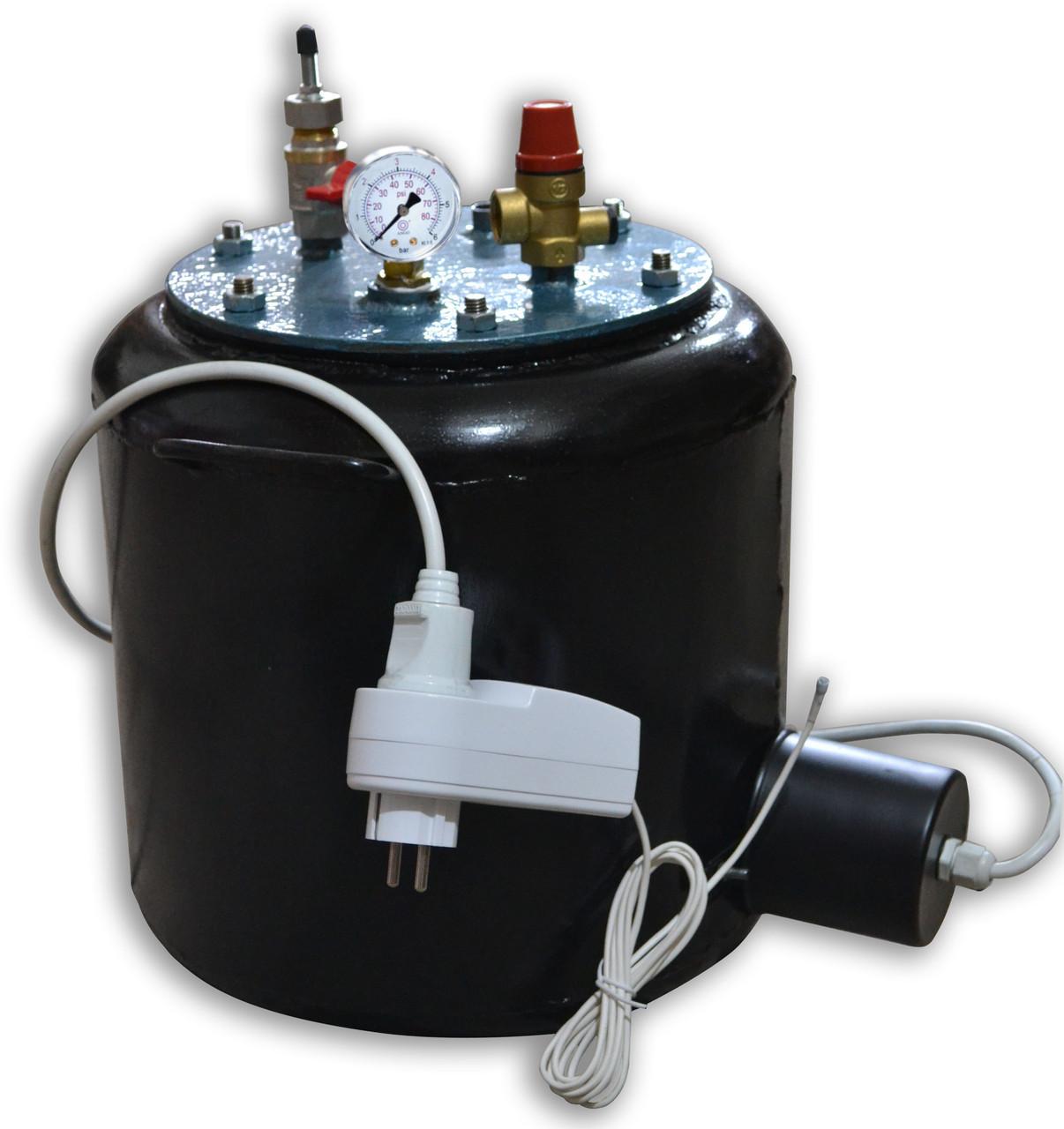 Купить автоклав электрический для домашнего консервирования в одессе самогонный аппарат эксклюзив