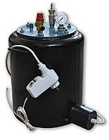 Автоклав бытовой электрический на 16 банок (сталь)