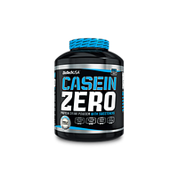 Протеин BioTech USA Casein Zero 2270g