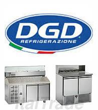 Столы для пиццы DGD (Италия)