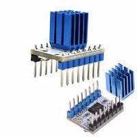 Драйвер шагового двигателя TMC2130 1.2А для 3D принтера