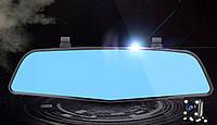 Зеркало-видеорегистратор ЕА450 3в1 экран 5 дюймов + Видео парковка.