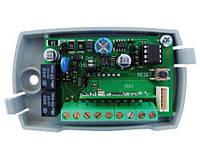 Приемник 281/2 2х канальный для ворот (433,92 MHz)