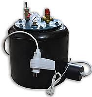 Автоклав бытовой электрический на 8 банок (сталь) автоклав побутовий електричний
